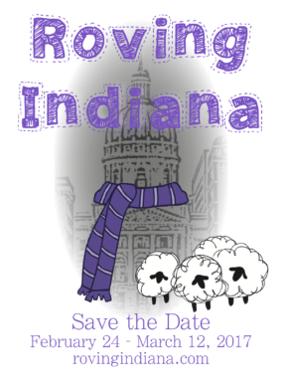 Roving Indiana 2017